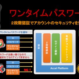 2段階認証&ログイン履歴(スクリプト開発モデル)をリリースしました